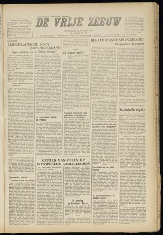 de Vrije Zeeuw 1947-03-12