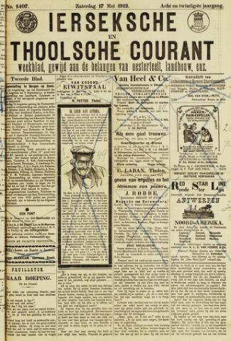 Ierseksche en Thoolsche Courant 1912-05-17