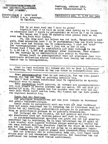 t Duumpje 1959-10-01