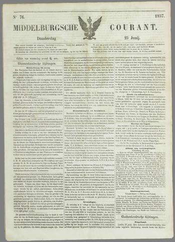 Middelburgsche Courant 1857-06-25