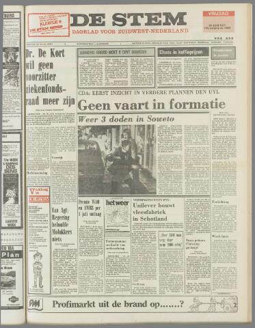 de Stem 1977-06-24