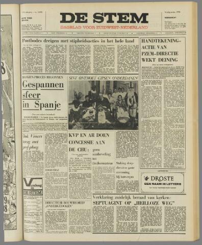 de Stem 1970-12-04