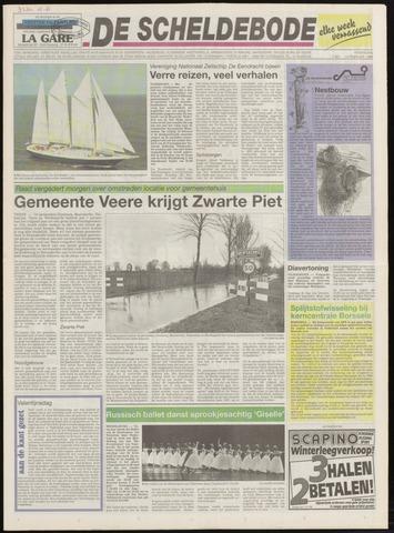 Scheldebode 1996-02-08