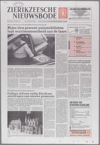 Zierikzeesche Nieuwsbode 1995-10-09