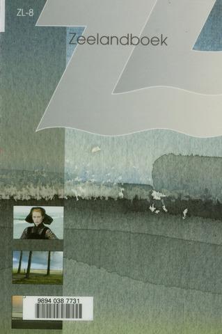 Zeelandboek / Zeeuws jaarboek 2004-01-01