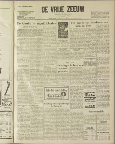 de Vrije Zeeuw 1959-08-15