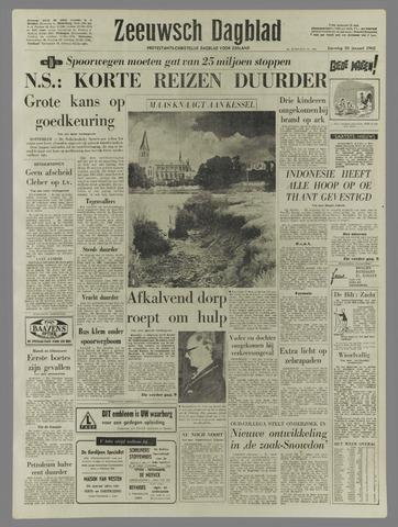 Zeeuwsch Dagblad 1962-01-20