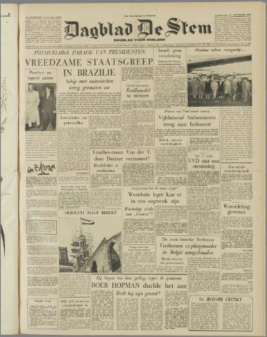 de Stem 1955-11-12