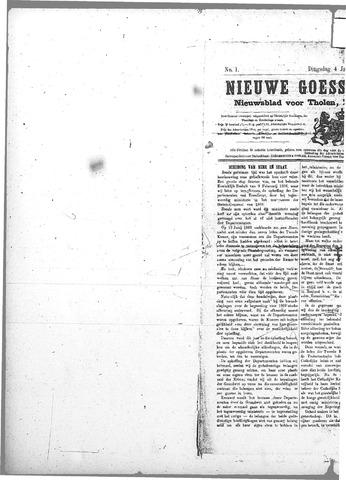Nieuwe Goessche Courant 1870-01-04