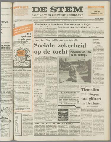 de Stem 1980-06-07