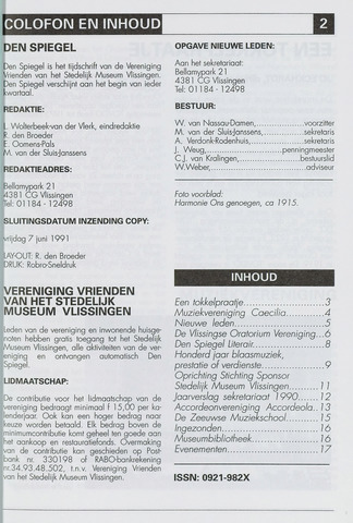 Den Spiegel 1991-04-01
