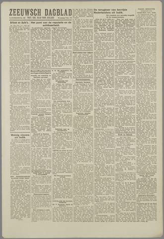 Zeeuwsch Dagblad 1945-11-07