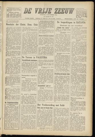 de Vrije Zeeuw 1946-11-05
