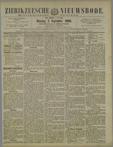 Zierikzeesche Nieuwsbode 1906-09-04