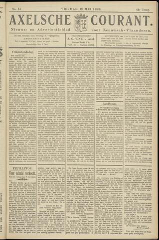 Axelsche Courant 1928-05-18