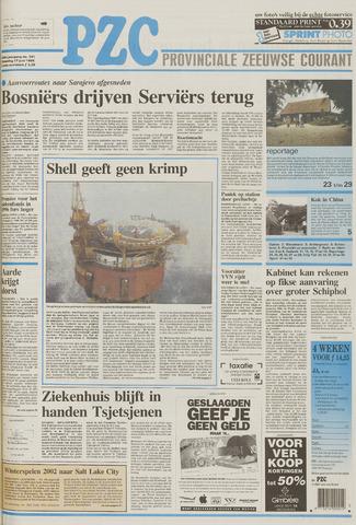 Provinciale Zeeuwse Courant 1995-06-17