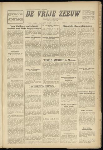 de Vrije Zeeuw 1947-08-11