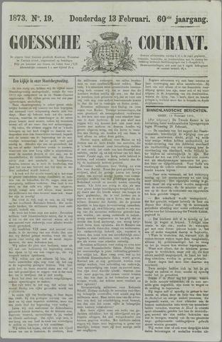 Goessche Courant 1873-02-13