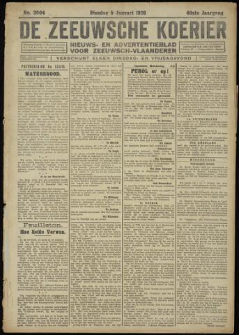 Zeeuwsche Koerier 1926