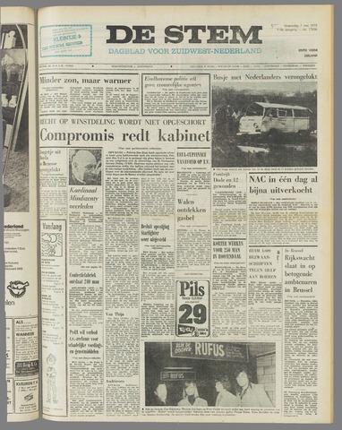 de Stem 1975-05-07