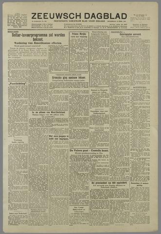 Zeeuwsch Dagblad 1948-02-19