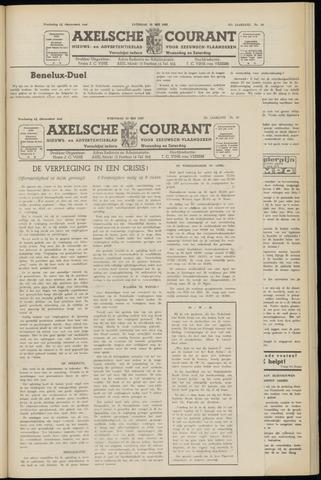 Axelsche Courant 1953-05-13