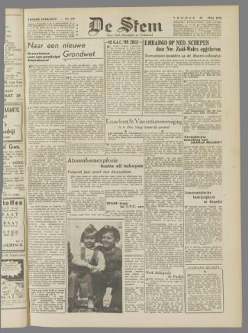 de Stem 1946-07-26