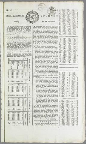 Zierikzeesche Courant 1824-11-12