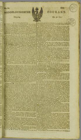 Middelburgsche Courant 1817-05-20