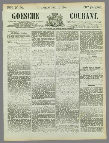 Goessche Courant 1893-05-18