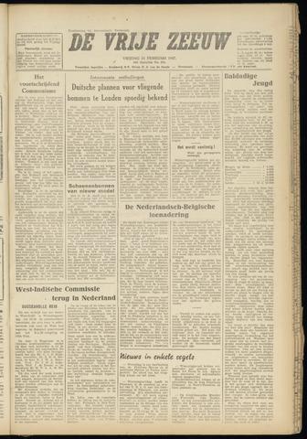 de Vrije Zeeuw 1947-02-21