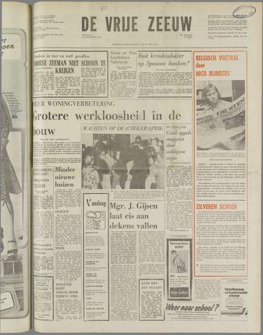 de Vrije Zeeuw 1973-08-31