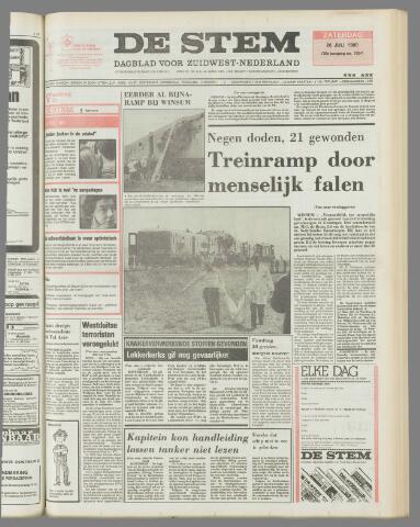 de Stem 1980-07-26