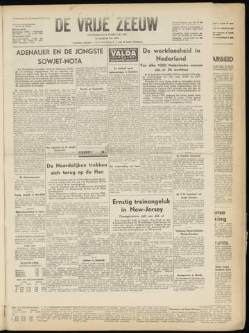 de Vrije Zeeuw 1951-02-08
