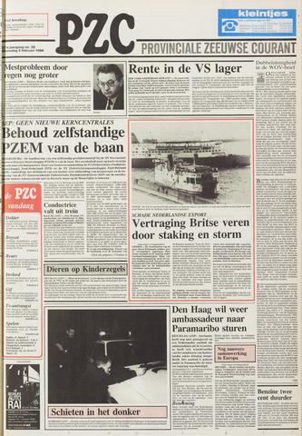 Provinciale Zeeuwse Courant 1988-02-03