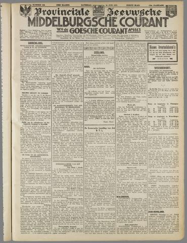 Middelburgsche Courant 1937-06-26