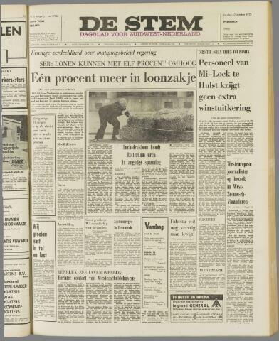 de Stem 1972-10-17