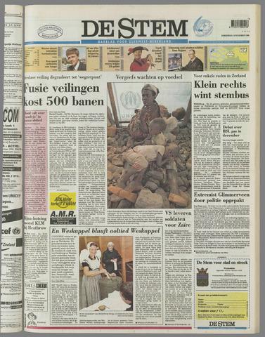 de Stem 1996-11-14