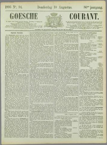 Goessche Courant 1893-08-10