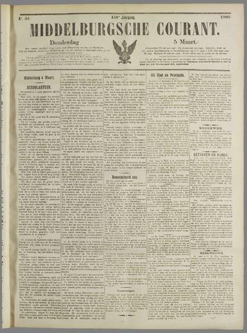 Middelburgsche Courant 1908-03-05
