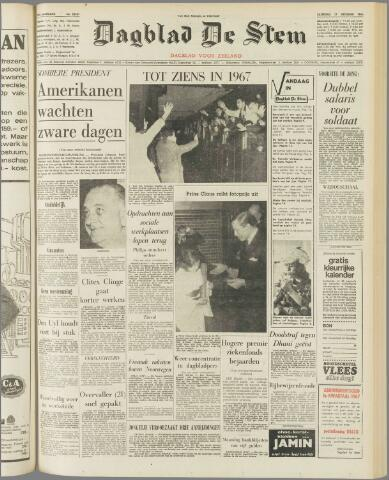 de Stem 1966-12-17