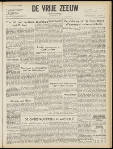 de Vrije Zeeuw 1955-03-04