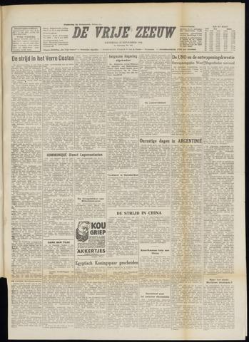 de Vrije Zeeuw 1948-11-20