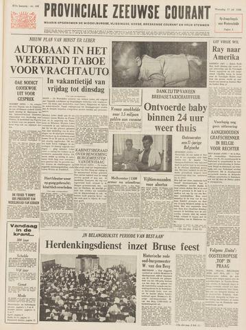 Provinciale Zeeuwse Courant 1968-07-17