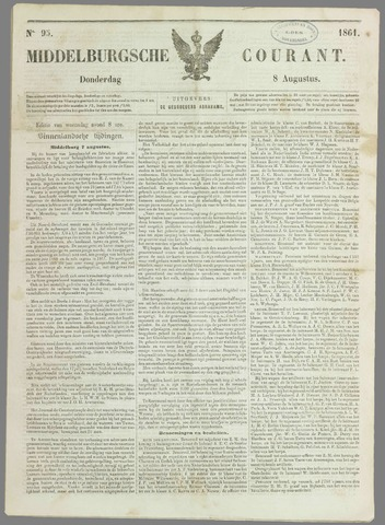 Middelburgsche Courant 1861-08-08