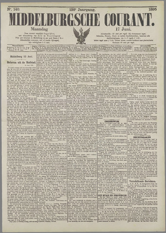 Middelburgsche Courant 1895-06-17