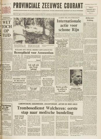 Provinciale Zeeuwse Courant 1970-02-05