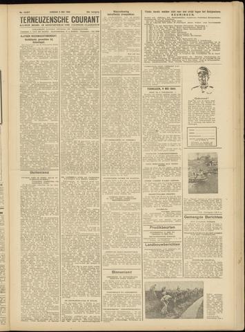 Ter Neuzensche Courant. Algemeen Nieuws- en Advertentieblad voor Zeeuwsch-Vlaanderen / Neuzensche Courant ... (idem) / (Algemeen) nieuws en advertentieblad voor Zeeuwsch-Vlaanderen 1944-05-09
