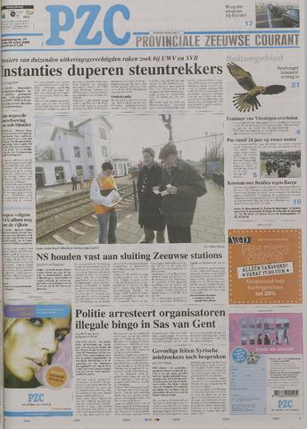 Provinciale Zeeuwse Courant 2006-03-28