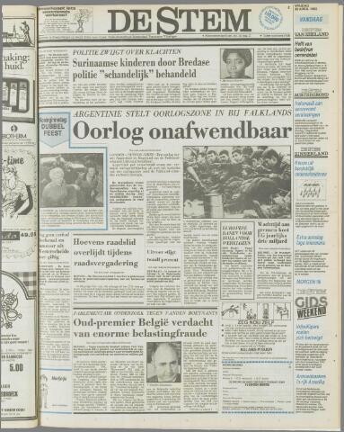 de Stem 1982-04-30